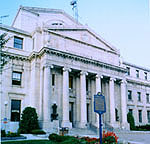 County of Delaware Courthouse