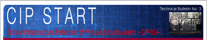 Physical Security Assets